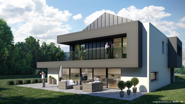Maison unifamiliale 2 (Luxembourg)