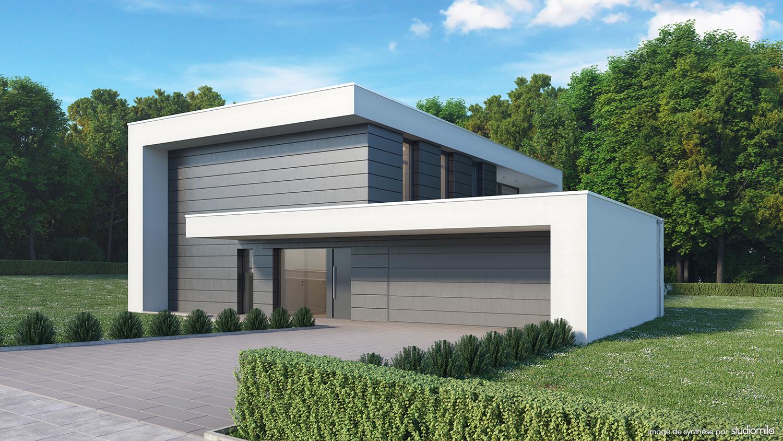 Maison unifamiliale (Luxembourg)