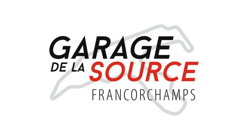 Garage de la Source